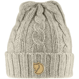 Fjällräven Braided Päähine, chalk white